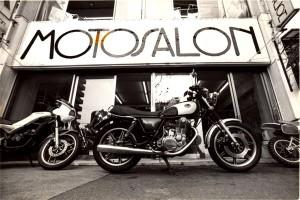 1982/8 MOTO SALON OPEN