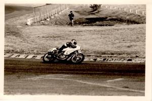 1984/01 第2回BOTTレースにSRレーサーで出場。